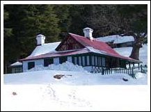 Dalhousie Heights, Dalhousie