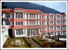 Spring Valley Resorts, Mcleodganj